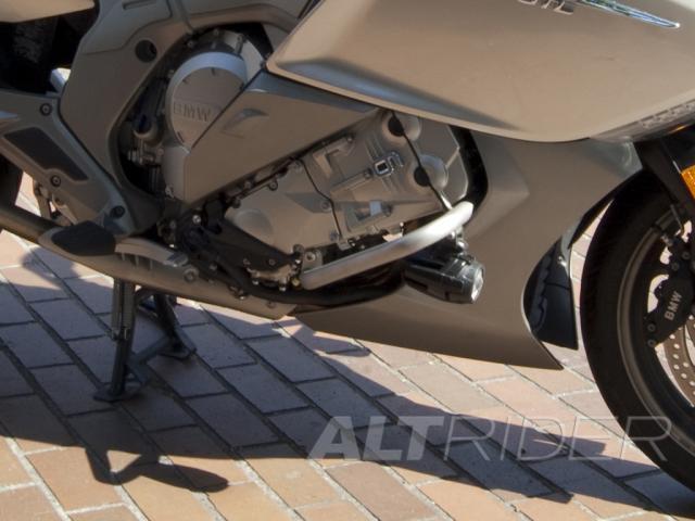 Engine Protection Bars for BMW K 1600 GT / GTL (2011-2012