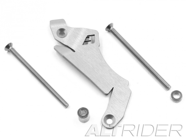 AltRider Brake Lever Shield for the KTM 1290 Super Adventure - Product Contents