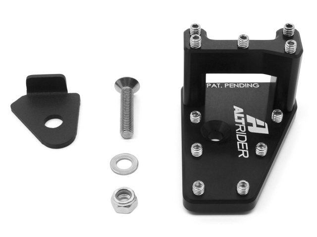 AltRider DualControl Brake System for the Suzuki DR 650 - Product Contents