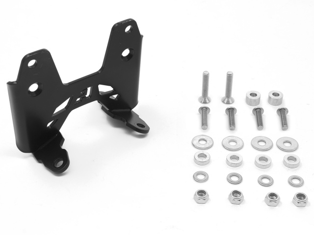 AltRider High Fender Mount for the Triumph Scrambler - Product Contents