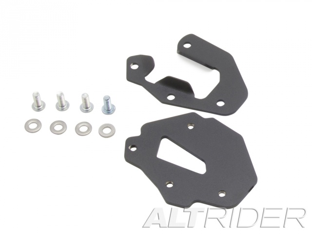 AltRider Side Stand Foot for Triumph Tiger 800 - Product Contents