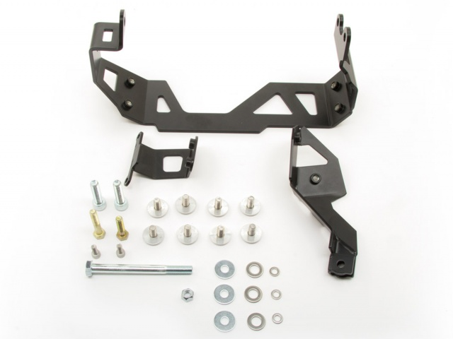 AltRider Skid Plate for the Yamaha Super Tenere XT 1200Z - Product Contents