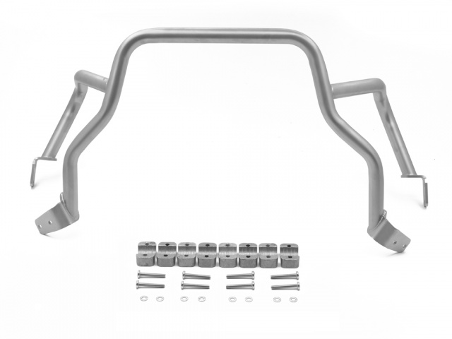 AltRider Upper Crash Bars for the Yamaha Super Tenere XT1200Z - Product Contents