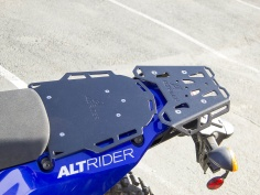 AltRider Luggage Rack System for the Yamaha Tenere 700 - Feature
