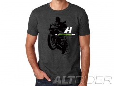 AltRider R 1200 GSW Men's T-Shirt - Large - Feature