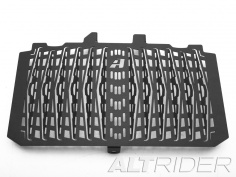 AltRider Radiator Guard for Honda NC700X - Feature