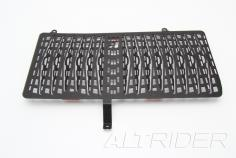AltRider Radiator Guard for the BMW F800R - Black - Feature