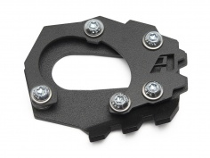 AltRider Side Stand Foot for the KTM 790 Adventure S & 890 Adventure/ R - Feature