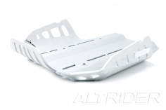 AltRider Skid Plate for BMW R 1200 GS /A (2005-2012) - Feature