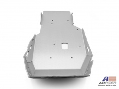 AltRider Skid Plate for the BMW F 850 / 750 GS/ GSA - Feature