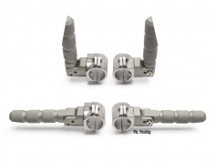 AltRider Universal Highway Pegs - Feature