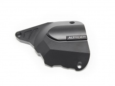 AltRider Water Pump Guard for the Yamaha Tenere 700 - Feature