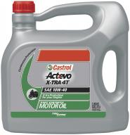 Castrol Act Evo X-tra 20W50 4ltr - Feature