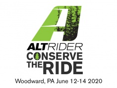 Conserve the Ride 2020 - Feature