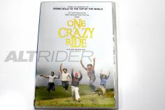 One Crazy Ride DVD - Feature
