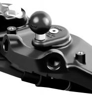 RAM Steering Stem Expanding Mount  - Feature