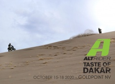 Taste of Dakar 2020 - Feature