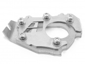 AltRider Side Stand Enlarger Foot for the BMW R 1200 & R 1250 GS Adventure Water Cooled - Feature