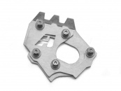 AltRider Side Stand Foot for the KTM 790/1050/1090/1190 Adventure / R  (2014-current) - Feature