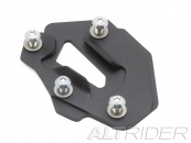 AltRider Side Stand Foot for Triumph Tiger 800 - Feature