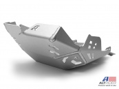 AltRider Skid Plate for the Yamaha Tenere 700 - Feature
