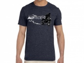 AltRider Super Tenere Men's T-Shirt - Feature