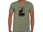 AltRider The Woodlands Men's T-Shirt - Feature