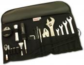CruzTOOLS Roadtech M3 Metric Tool Kit - Feature